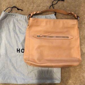 Authentic Hogan leather bag
